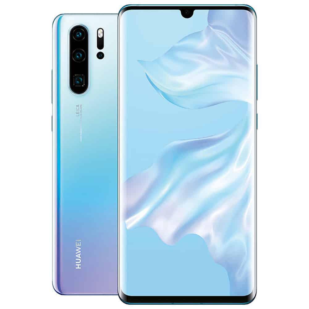 احدث موبايل هواوي 2020 باقة من المع هواتف شركة Huawei 4