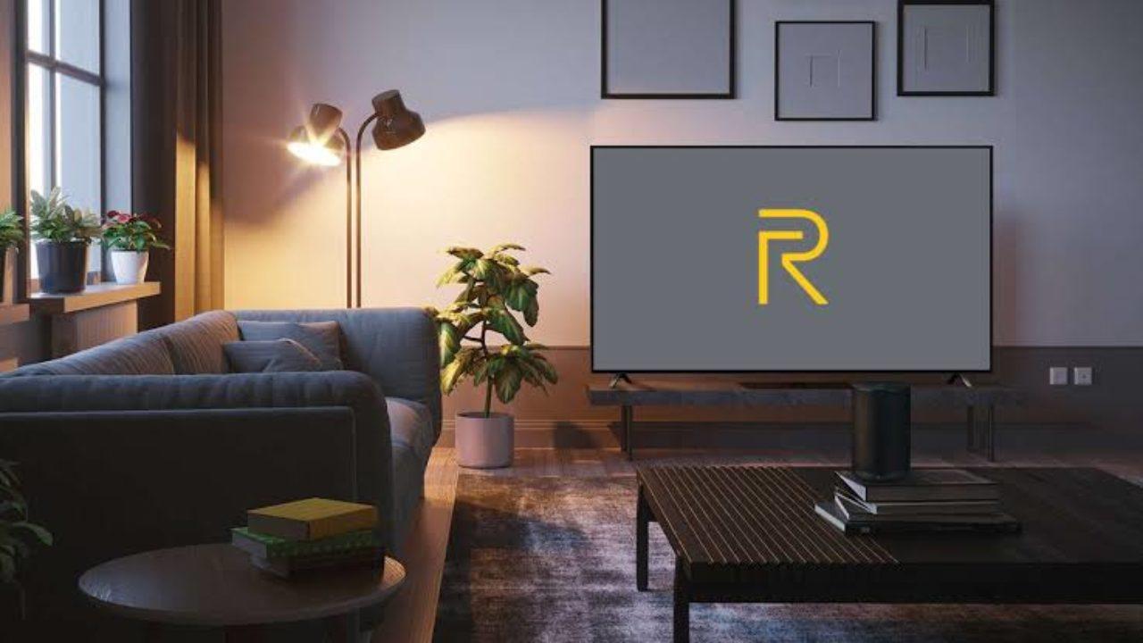 اول تلفزيون Realme Smart يأتي بحجم 32 بوصة و 43 بوصة 2
