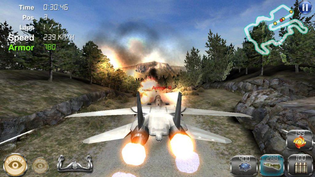 افضل العاب الطائرات الحربية للاندرويد 2020 بروابط مباشرة 6
