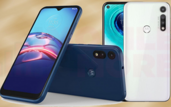 تم الإعلان عن هاتفي Moto G Fast و Moto E 2020 - سعر ومواصفات