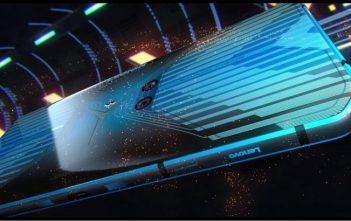 اطلقت لينوفو هاتف الالعاب الجديد Legion