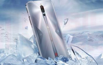تم اطلاق هاتف Red Magic 5S لأول مرة مع ميزة تبريد محسنة