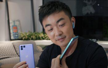 كشف تصميم OnePlus Nord في مقابلة مع Carl Pei