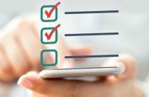 أفضل 5 تطبيقات أندرويد لإدارة قوائم المهام
