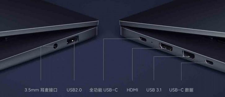 تكشف شركة شاومي عن RedmiBook 16 و RedmiBook 14 II الجديدين 3