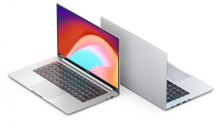 تكشف شركة شاومي عن RedmiBook 16 و RedmiBook 14 II الجديدين 4