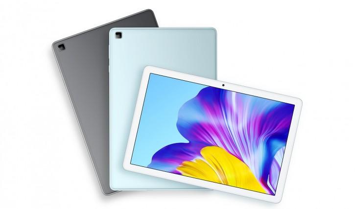 كشف النقاب رسميا عن جهاز Honor Tablet 6 و X6 1