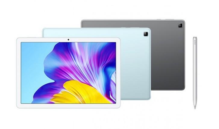 كشف النقاب رسميا عن جهاز Honor Tablet 6 و X6 2
