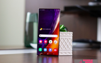 افضل هاتف في العالم 2020 _ Galaxy Note 20 Ultra