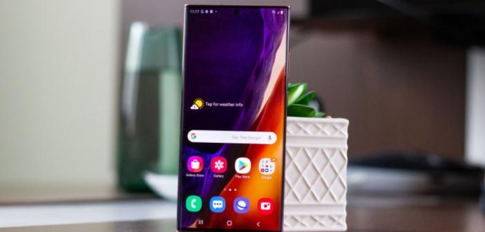 مراجعة هاتف Samsung Galaxy Note20 Ultra – سعر ومواصفات