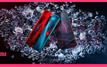 مراجعه هاتف نوبيا ريد ماجيك 5 اس -nubia Red Magic 5S