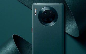إصدار Huawei Mate 30 Pro الجديد يمر عبر TENAA