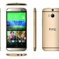 HTC One M8 CDMA