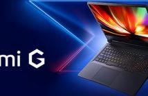 تم الكشف عن الكمبيوتر المحمول المخصص للألعاب Redmi G