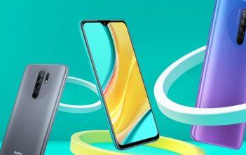 تم الكشف عن هاتف Redmi 9 Prime في الهند
