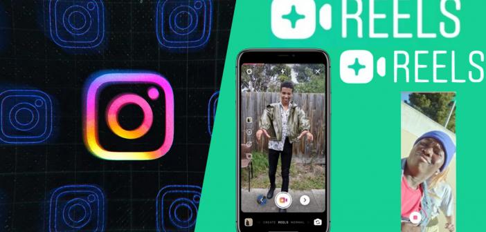 أطلق Instagram رسميا Reels في محاولة للتغلب على TikTok