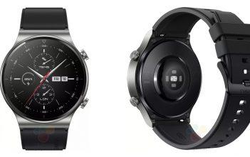 مواصفات ساعه هواوي - Watch GT2 Pro