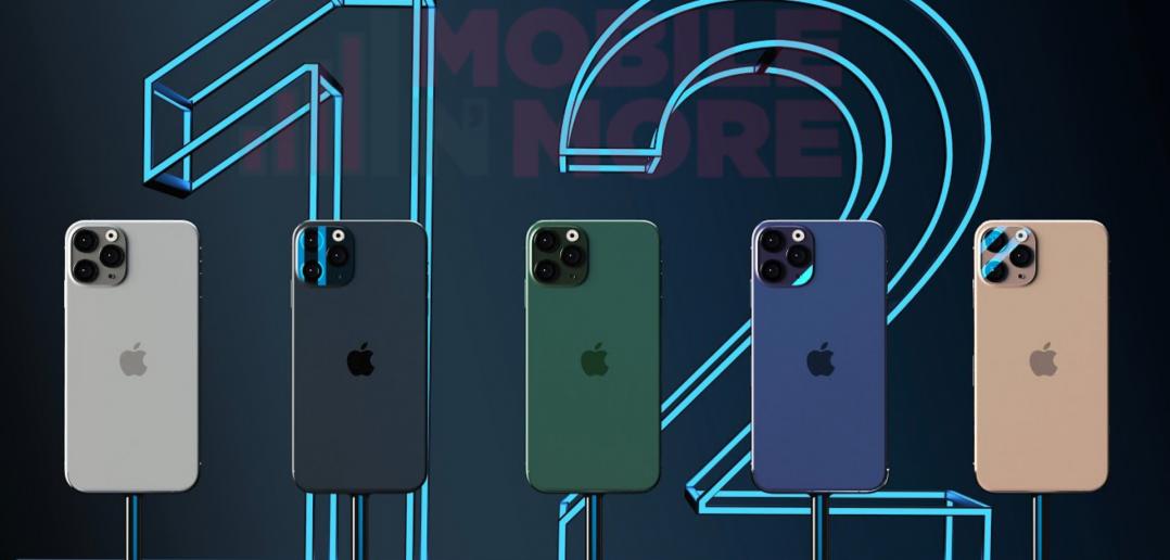 تم الكشف عن Apple iPhone 12 Pro و Pro Max مع 5G