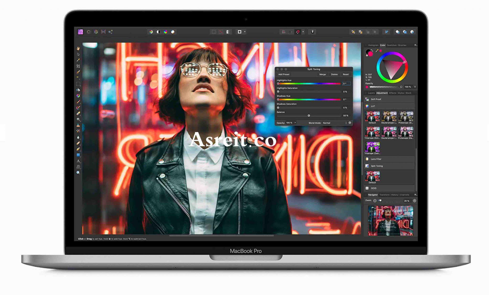 تقدم Apple أول أجهزة Mac