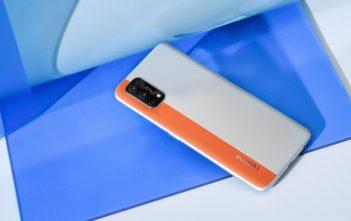 سعر ومواصفات هاتف Realme 7i في الهند مع إصدار خاص Realme 7 Pro