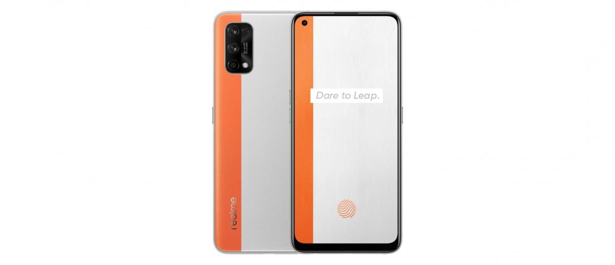 سعر مواصفات هاتف Realme 7 Pro