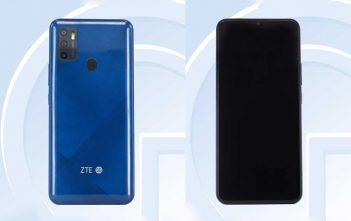 يأتي أول هاتف ZTE Blade لعام 2020 مزودا بدعم 5G