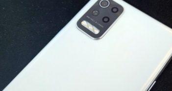 تسريب LG Q52 في لقطات حية متعددة ، يشبه K52 المعاد تسميته
