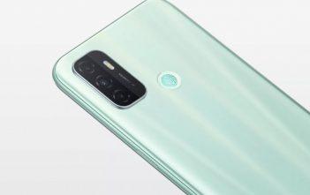 تم إطلاق هاتف Oppo A33 ذو المستوى المبتدئ في الهند مع شاشة 90 هرتز
