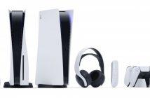 سوني تكشف عن أسعار أجهزة بلاي ستيشن 5 وملحقاتها للهند