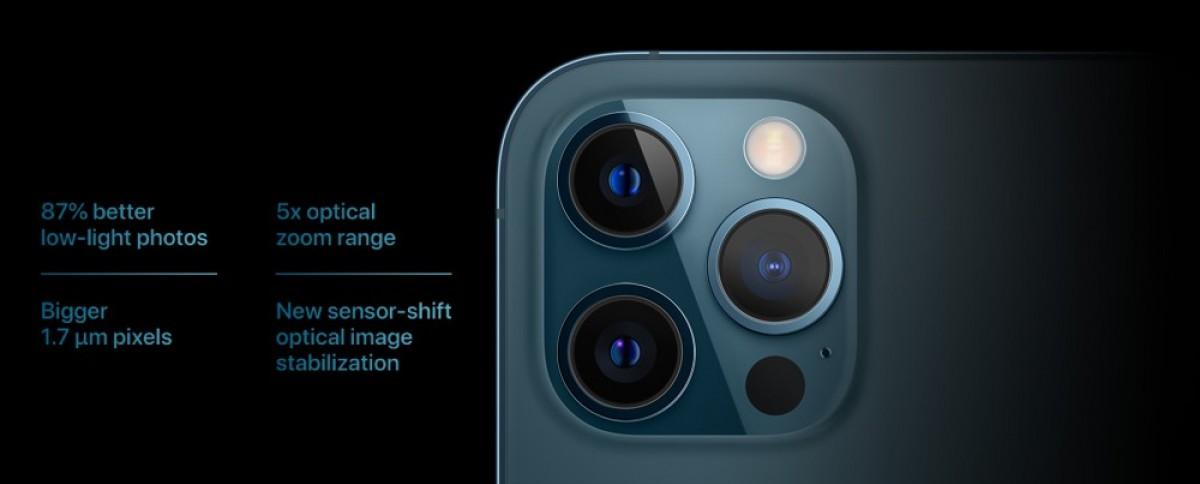 Apple iPhone 12 Proو Pro Max
