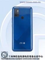 يأتي أول هاتف ZTE Blade لعام 2020 مزودا بدعم 5G 1
