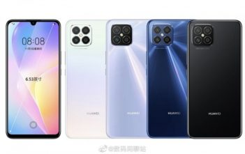 مواصفات هاتف Huawei nova 8 SE