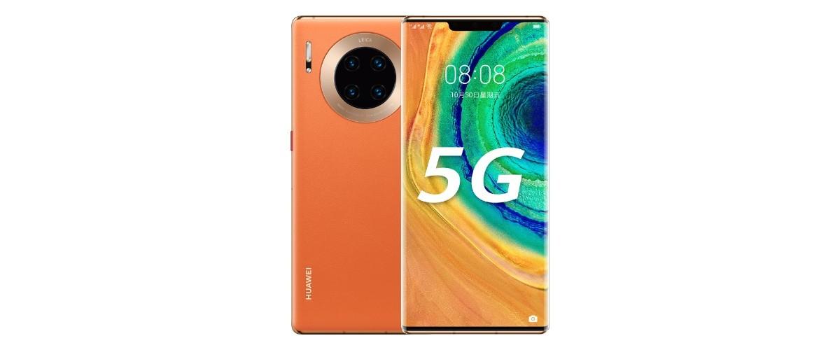 مواصفات Huawei Mate 30E Pro