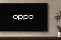 ستقدم Oppo أول تلفزيون ذكي لها في 19 أكتوبر
