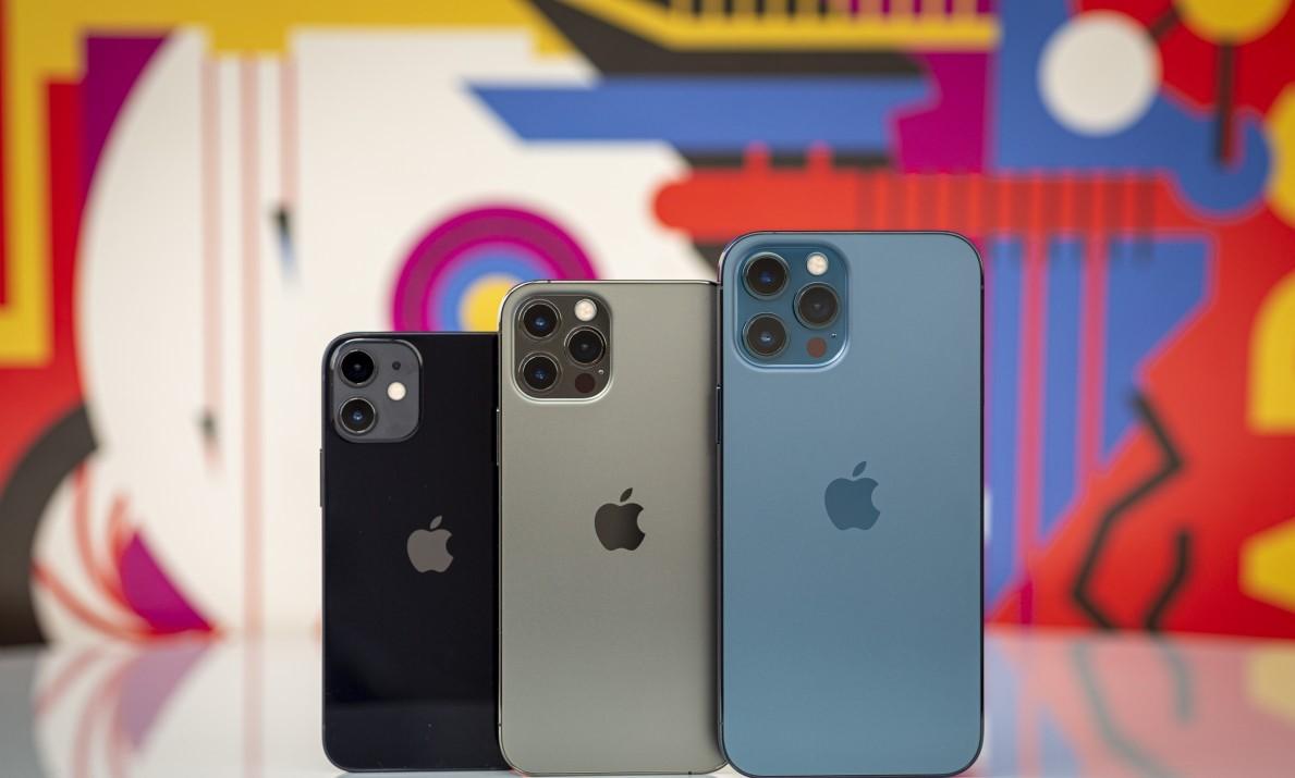 مواصفات هاتف Apple iPhone 12 Pro Max