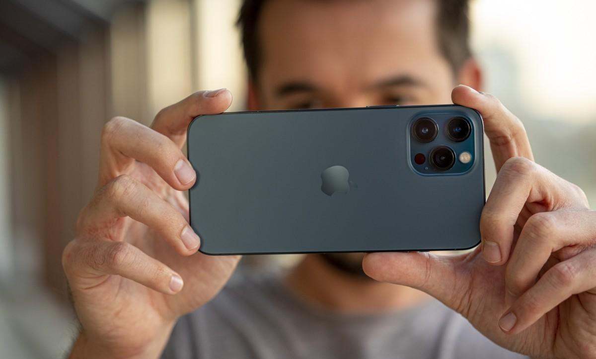 سعر هاتف Apple iPhone 12 Pro Max