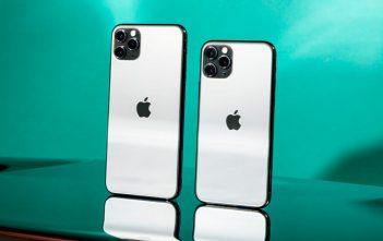 هاتف Apple iPhone 12 Pro Max قيد المراجعة