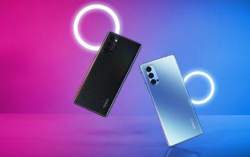 هاتف Oppo Reno4 Pro 5G قيد المراجعة