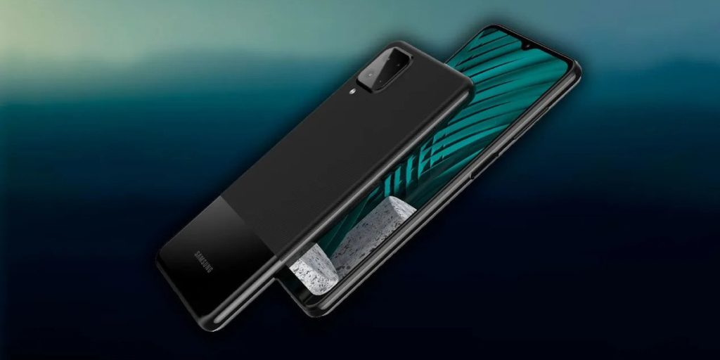 تعرف علي مواصفات هاتف Samsung Galaxy M12