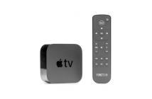 جهاز تحكم عن بعد لجهاز Apple TV من UEI ، البديل لجهاز التحكم عن بعد Siri