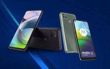 أعلنت شركة Motorola عن هاتفي Moto G9 Power و Moto G 5G