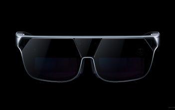 أوبو تعلن عن نظاره AR Glass 2021