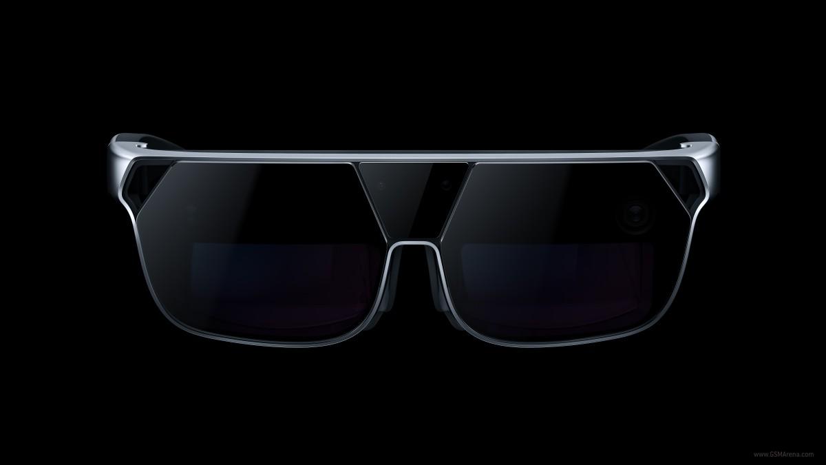 نظاره AR Glass 2021