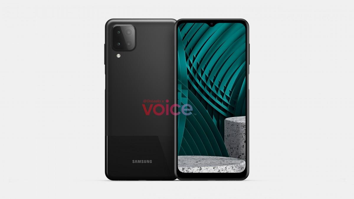 هاتف Samsung Galaxy M12