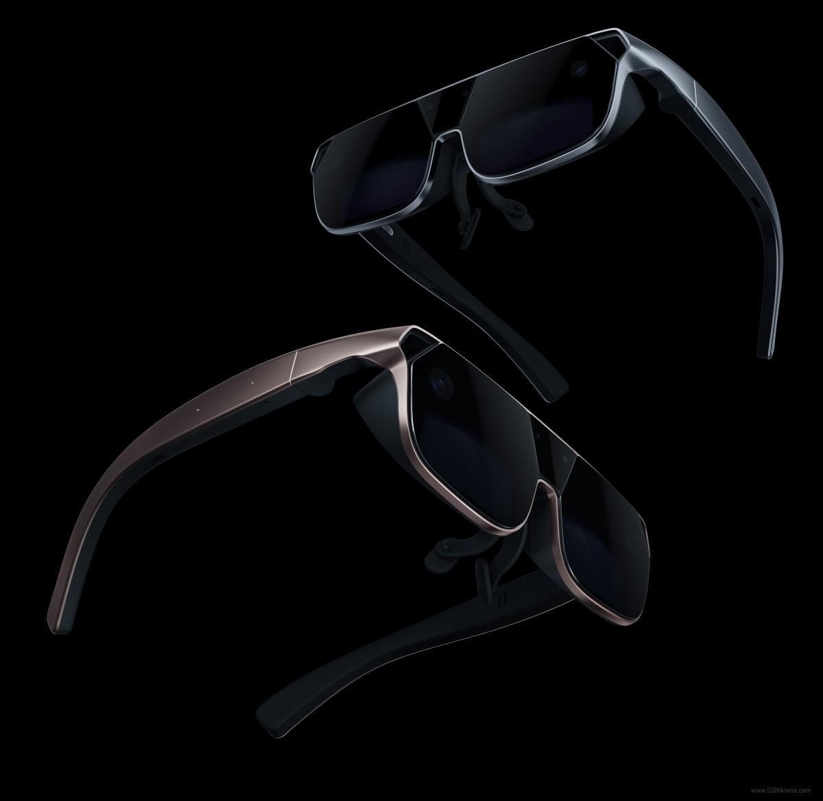 مواصفات نظاره AR Glass 2021