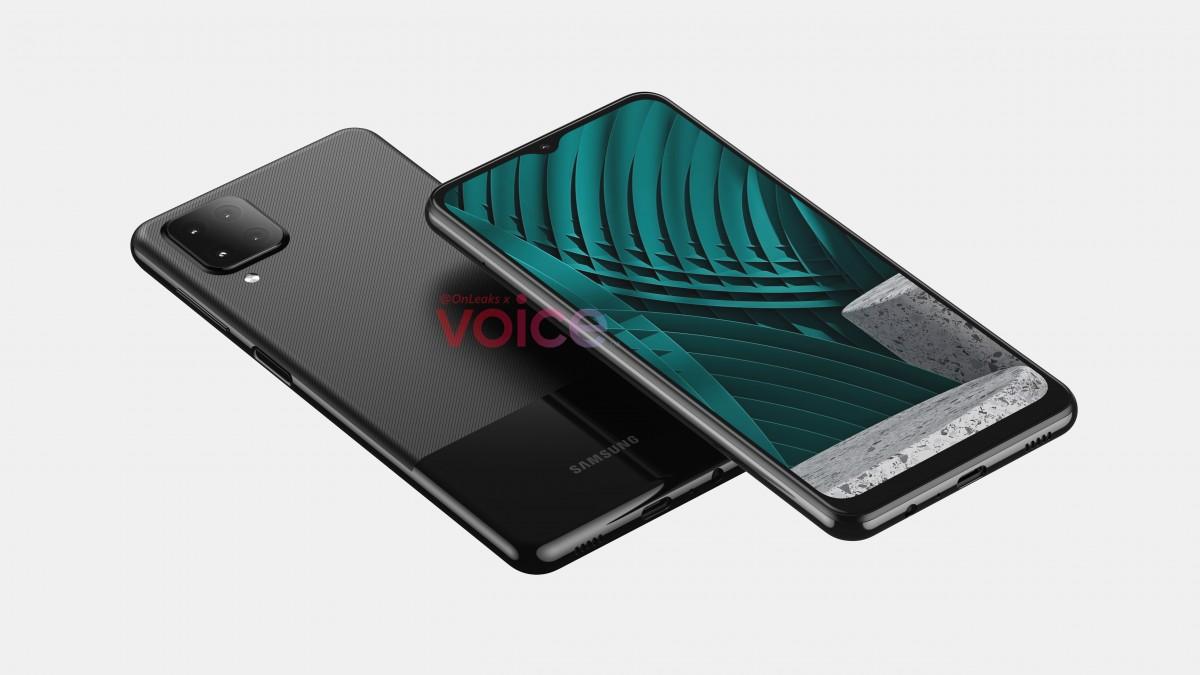 مواصفات هاتف Samsung Galaxy M12