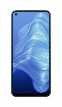 Realme 7 5G باللون الأزرق