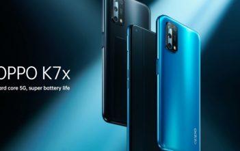 تم الإعلان رسميا عن سعر ومواصفات هاتف Oppo K7x