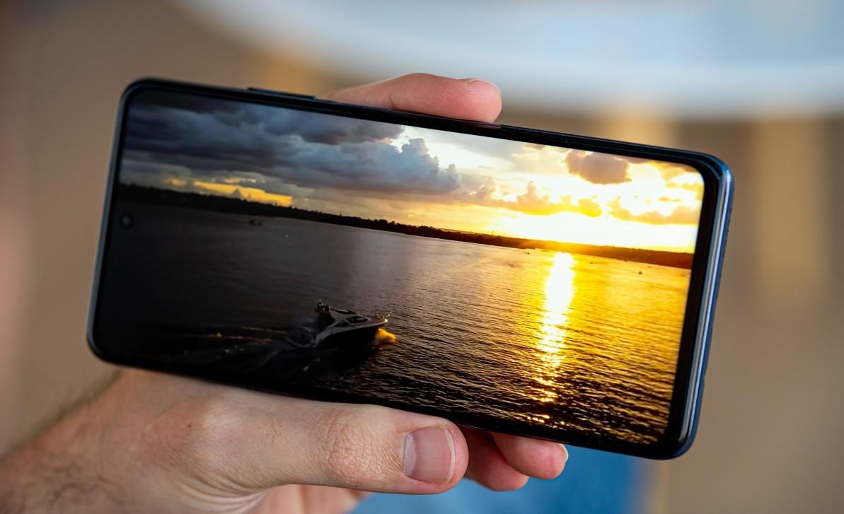 مواصقات هاتف Xiaomi Mi 10T Lite 5G