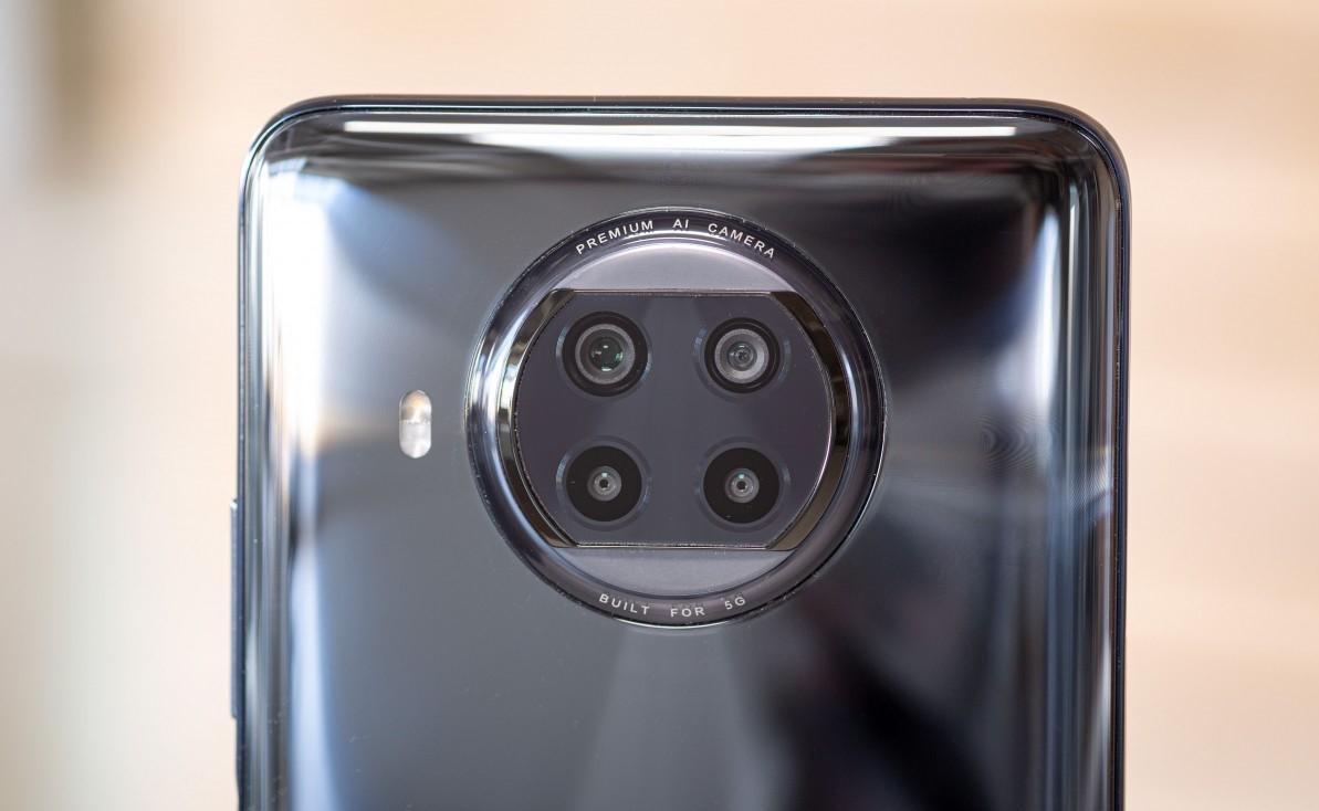 سعر ومواصقات هاتف Xiaomi Mi 10T Lite 5G